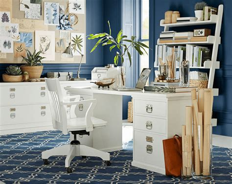 ideas for decorating a home office 4 modern ideas for your home office d 233 cor