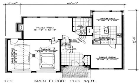 New One Story House Plans by Best One Story House Plans New One Story Ranch Homes Best