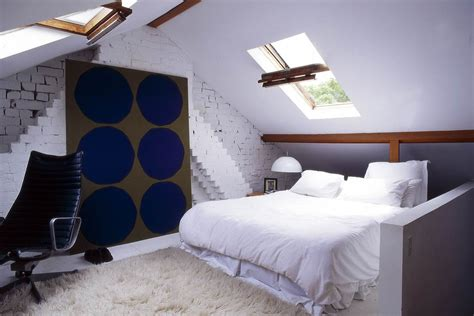 converting attic into bedroom diy attic conversions domain