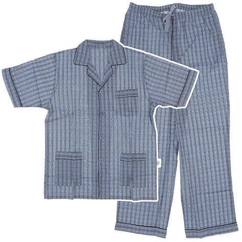 Piyama Pria sleepwear lengan pendek piyama untuk pria buy