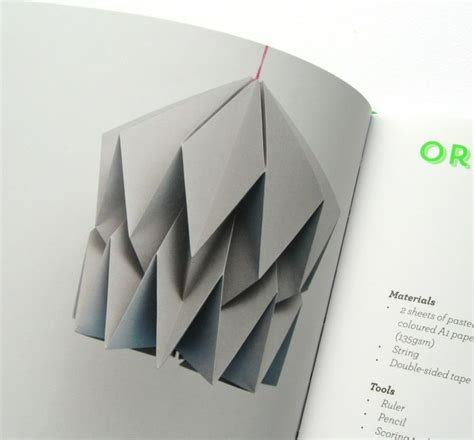 Folded Paper Design - 141 best origami lshade images on origami