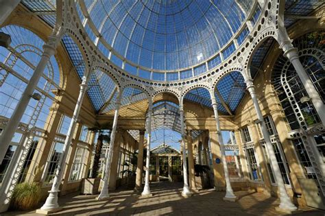 Country Style Home Interiors great conservatory syon park house e architect