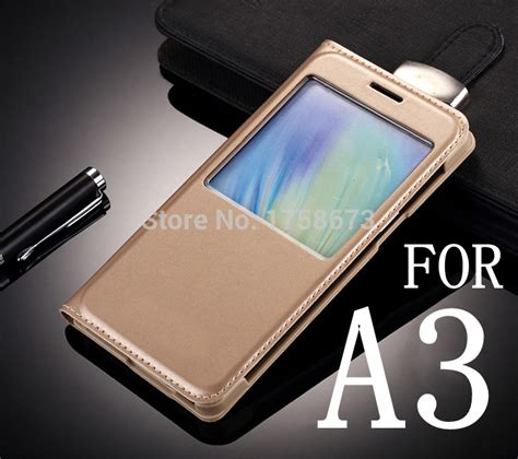 Original Ipaky Samsung A3 2015 A300 Back Coverarmorsl Murahz aliexpress buy 2015 luxury flip leather for