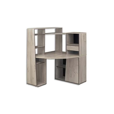 bureau avec surmeuble gautier bureau d angle avec surmeuble mambo dimensions