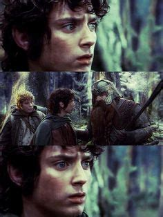 The Terrible Ones Of The Lord frodo elijah wood the lord of the rings