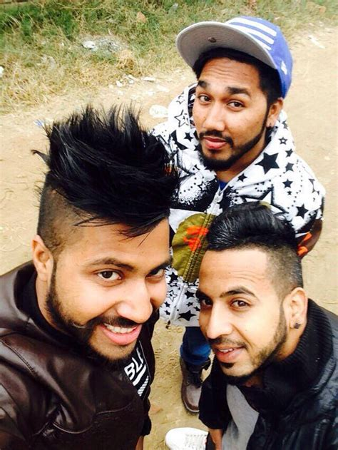raaftar new hair style check out pop star sukhe s hairstyle get ready for the