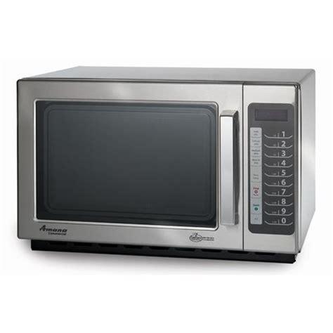 Microwave 500 Watt amana rcs10ts 1000 watt commercial microwave oven