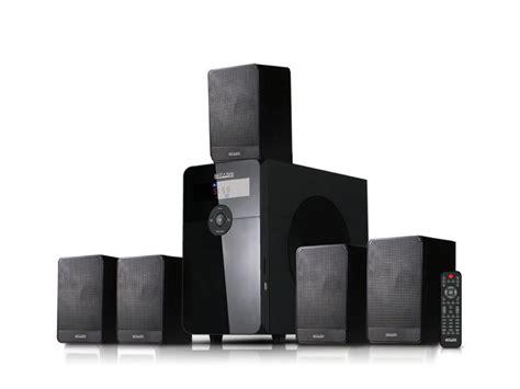 speakers  fm usb aux  bluetooth home