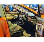 Tata H5X Concept Interior At Auto Expo 2018  Indian Autos