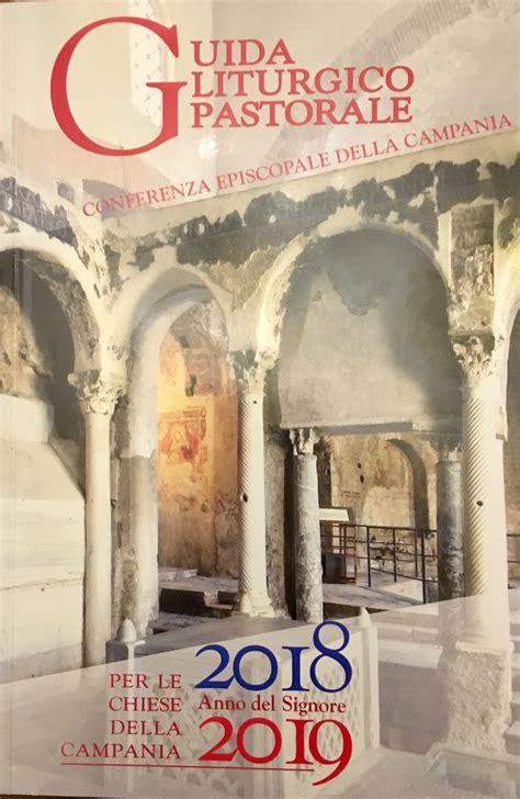 libreria paoline salerno guida liturgico pastorale 2018 2019 christus liberabit nos