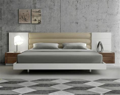 contemporary headboard designs 43 best images about modern beds on pinterest silver