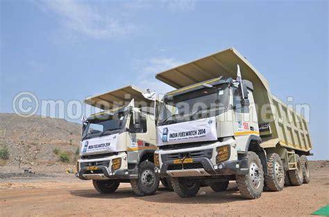volvo trucks india volvo trucks india fuel 2014