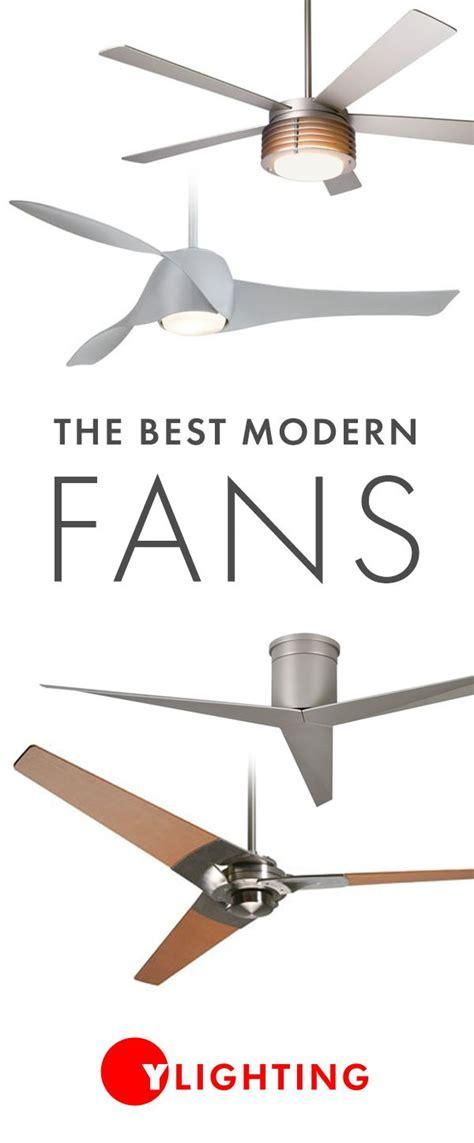 mid century modern fan 25 best ideas about modern ceiling fans on