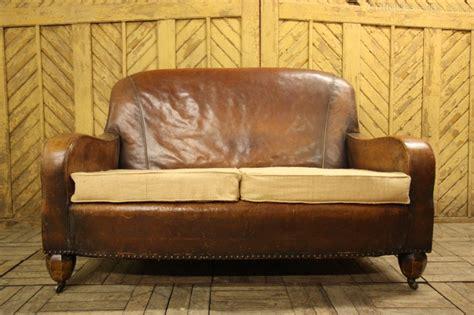 antique brown leather sofa english antique brown leather sofa antiques atlas