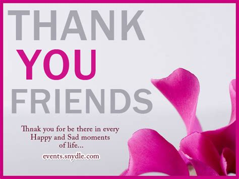 thank you letter to special friend thank you cards thank you photo cards festival around