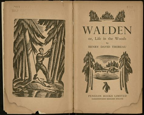 walden book cliff notes notes from the undergrad the penguin illustrated collapse