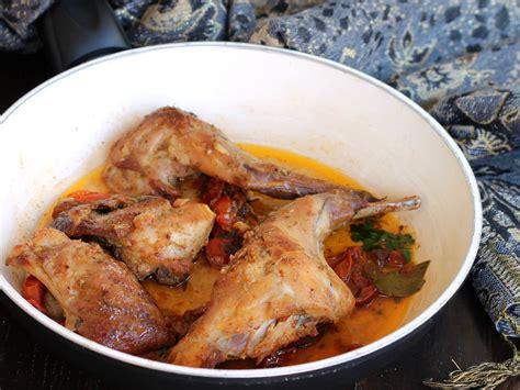 come cucinare il coniglio all ischitana coniglio all ischitana ricetta originale tipica secondo piatto