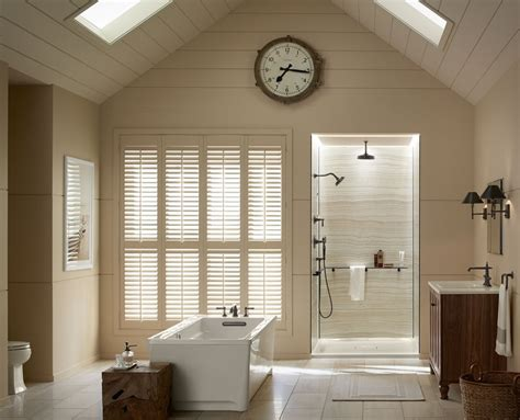 kohler bathroom ideas neutral bathroom kohler ideas