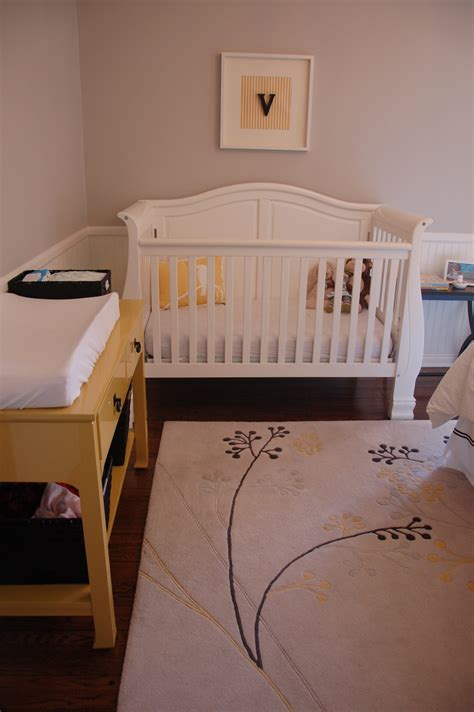 Guest Bedroom And Toddler Room Toddler Room That Doubles As A Guest Room Project Nursery