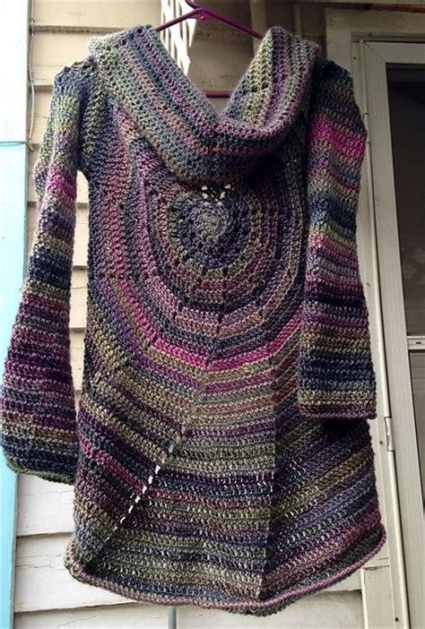 pinwheel knitting pattern ravelry project gallery for pinwheel sweater pattern by