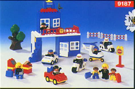 Motorrad Shop Weingarten by Lego Duplo Polizist Polizei Motorrad Mann Schwarz Helm