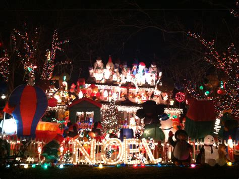 tacky christmas lights 2014 3 gt gt the joy troupe nova
