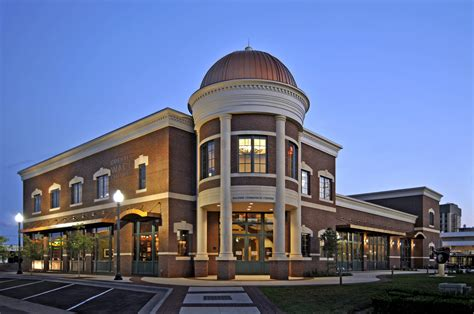 design center waco texas rbdr pllc architects award winning architecture and