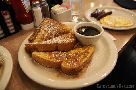toast coffee house bill s caf 233 review and photos san jose ca eatosaurus rex