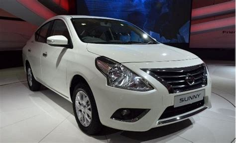 nissan sunny 2016 nissan sunny 2018 price in pakistan specifications review