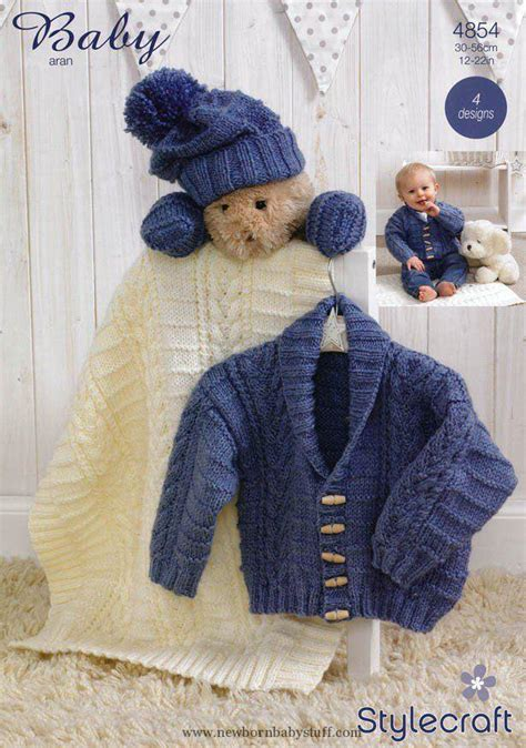 knitting pattern scarf boy baby knitting patterns jacket scarf hat mittens
