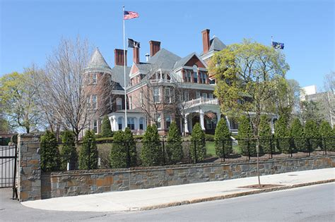 Farm Style Homes new york governors mansion flickr photo sharing