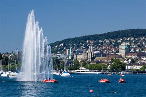 best of tours best of zurich z 252 rich city tour what to see zurich