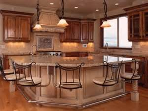 eat in island with stove kitchen island with attached