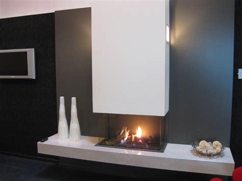 Modern Home Architecture chimeneas de piedra dise 241 os modernos litosonline