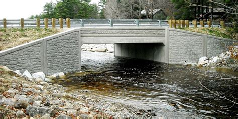 design guidelines for bridge size culverts category archive for quot products quot michie corporation