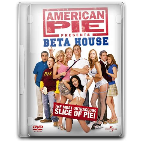 american pie beta house american pie beta house icon english movie iconset