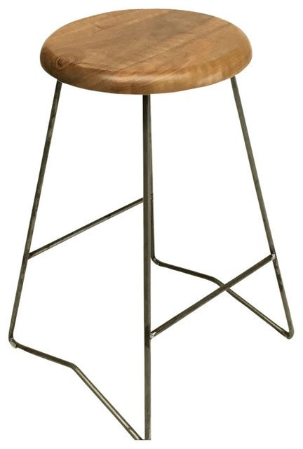 houzz bar stools shop houzz gingko home furnishings nelson midcentury
