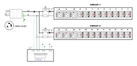 l6 20 receptacle wiring diagram wiring diagram with