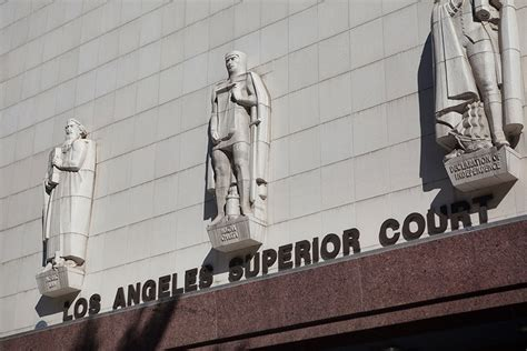 Los Angeles Municipal Court Search Water District Treasurer Pleads Guilty To Embezzlement Mynewsla