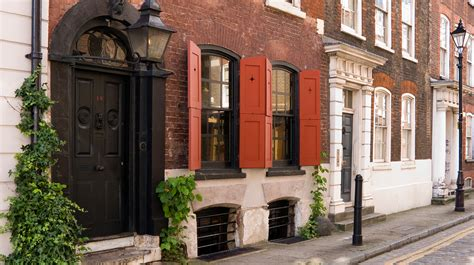 dennis severs house attractions in spitalfields