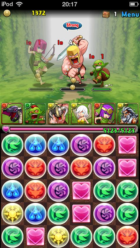 developers team up for puzzle dragons and clash of clans