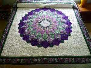 dahlia amish quilt by quiltsbyamishspirit on etsy