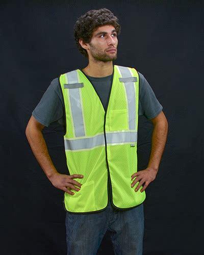 Dt Vest Outer Capucone alpha workwear products vizlite dt
