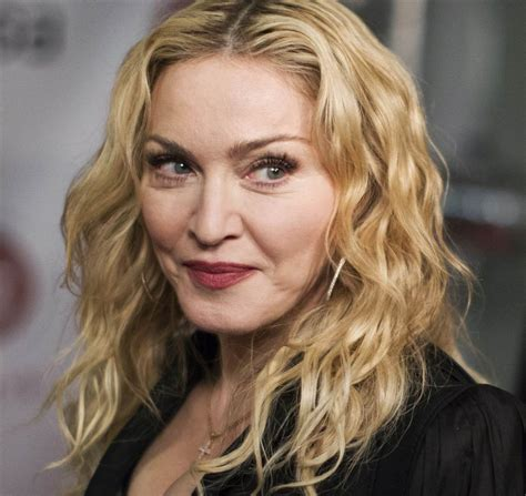 Madonna Is by Auction Of Madonna S Letter From Tupac