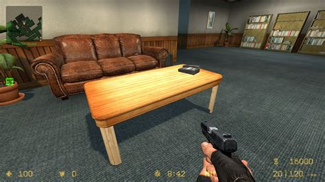 cling table woodworking new table wood counter strike source gt skins gt map props