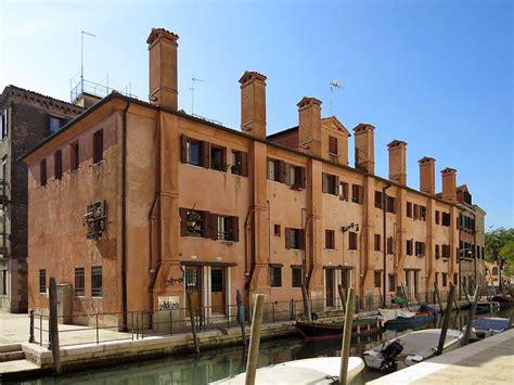 casa dei casa dei sette camini venezia cercodiamanti