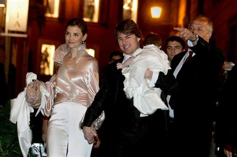 Tom Cruise Grows In Wedding Photo by Top 5 Things We Learned About Scientology In 2015