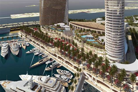 miami boat show watson island watson island to host yacht brokerage show expansion in