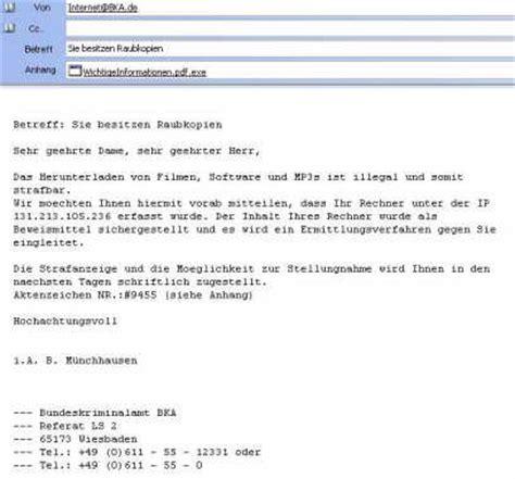 E Mail Bewerbung Richtig Schreiben Kit Scc Dienste Sicherheit Sicherheitsrisiken
