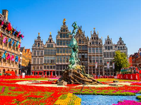 Best Mba Schools In Belgium by The 26 Most Crime Free Financially Equal And Healthy